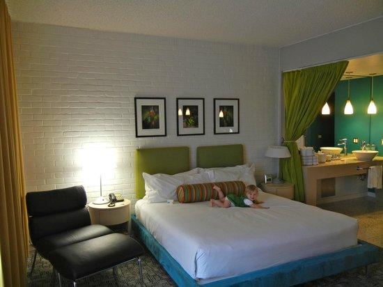 Hotel Valley Ho: Studio King