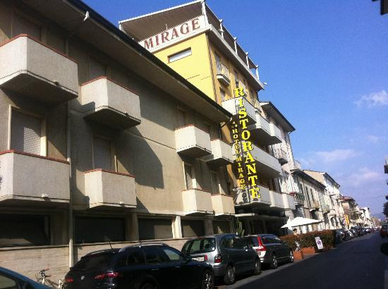 Photo of Hotel Mirage Viareggio