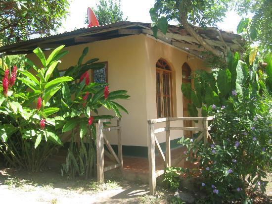 Hotel Playa Santa Martha: Casita