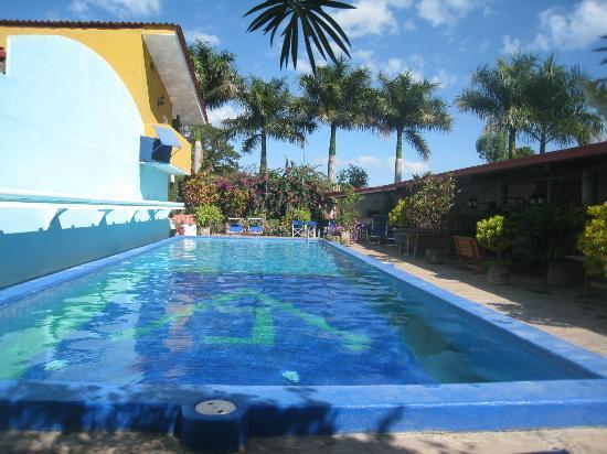 Casa Vivaldi: pool