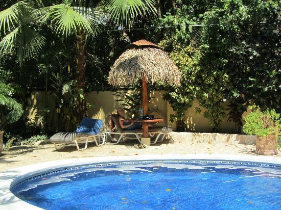 Hotel Villa Romantica: Entspannung