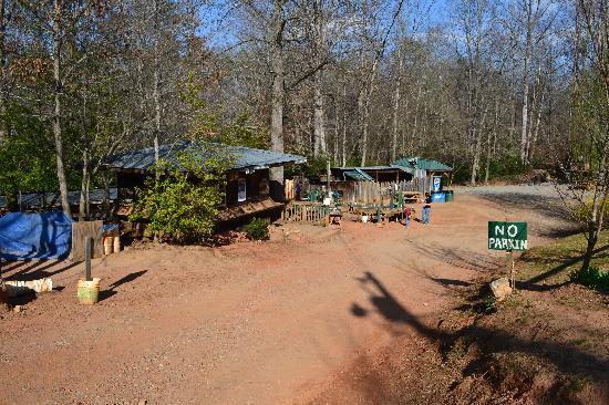 Emerald Hollow Mine: The Mine
