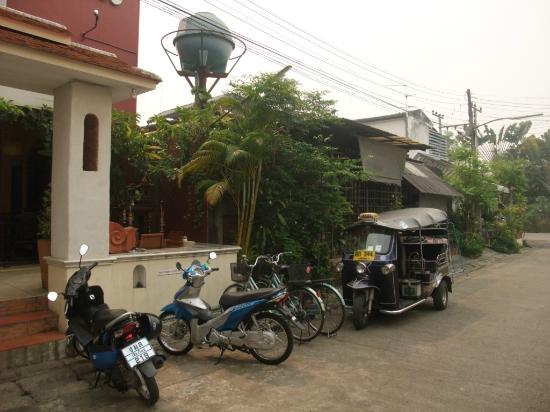 Wa Lai Guesthouse: walai guesthouse