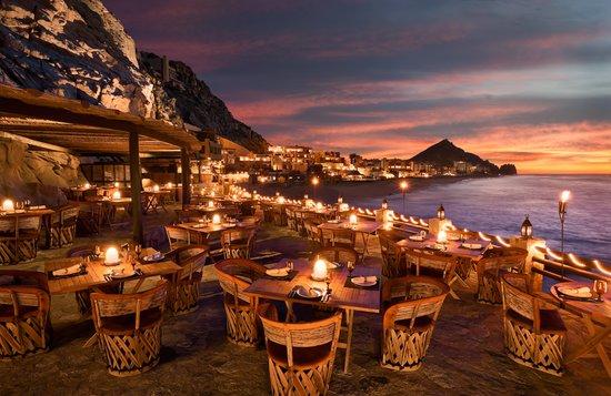 The 10 Best Restaurants In Cabo San Lucas Updated November