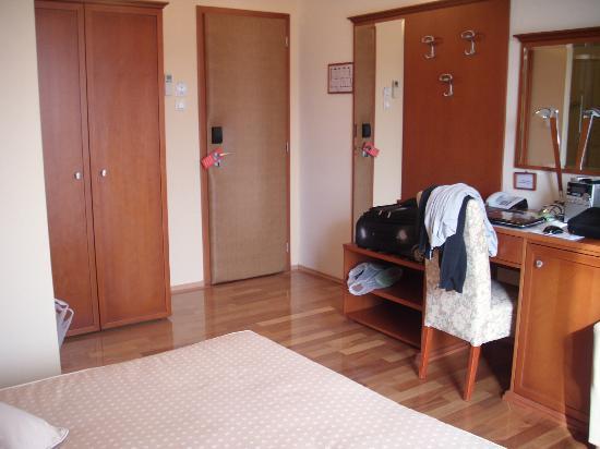 Royal Suites: Zimmer 5