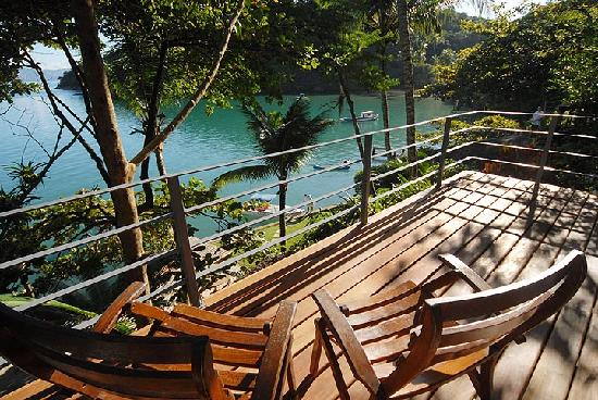 Asalem: Eco Suite - balcony