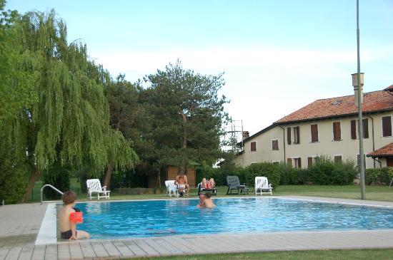 Residence Ca' dei Dogi : pool