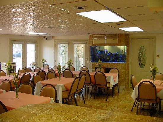Amethyst Beach Motel: Meeting Room