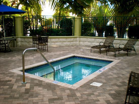 Hotel Indigo Sarasota: pools