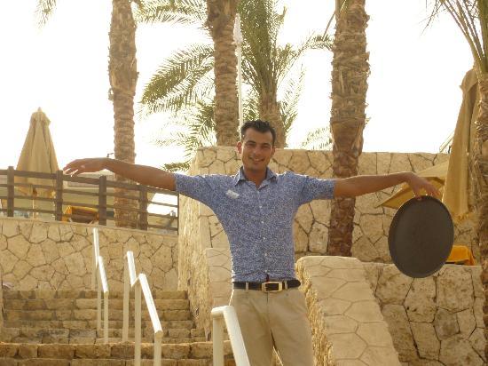 Xperience Sea Breeze Resort: No1 Muhamed