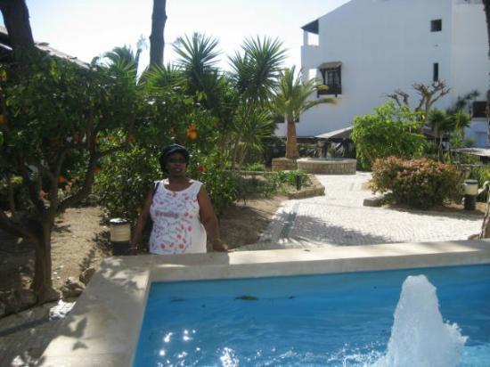 Pine Cliffs Hotel, a Luxury Collection Resort: Relaxing break
