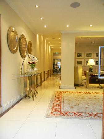 Sugar Hotel & Spa: Stunning... main foyer