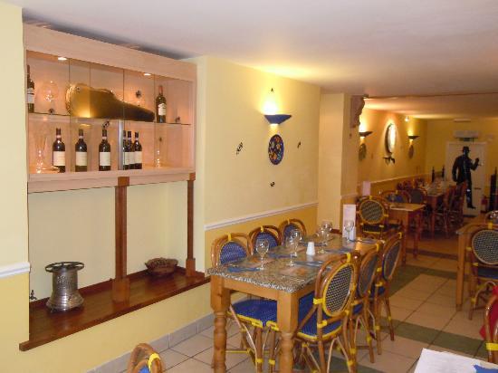 Maralena's: Restaurant