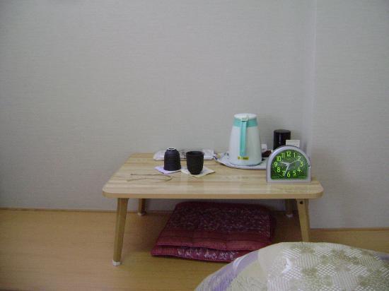 Family Inn Saiko: Our room