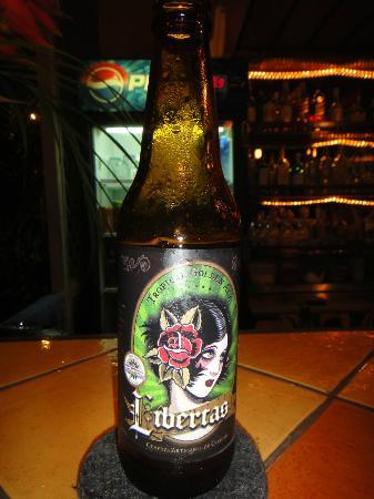 La Hacienda Restaurante: Craft Beer 1