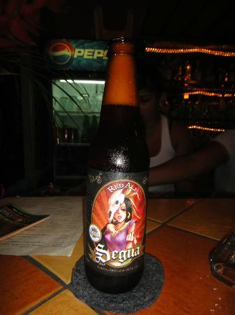 La Hacienda Restaurante: Craft Beer 2