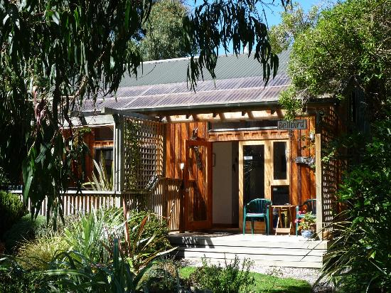 Fantail Lodge: Bellbird Cottage