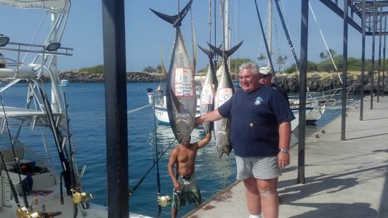 Legend Sportfishing