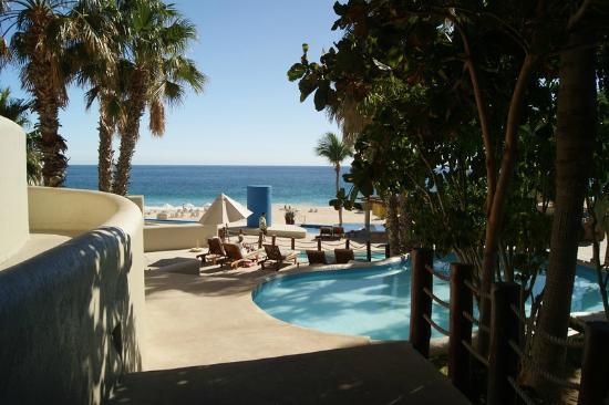Club Regina Los Cabos: One of the Westin pools