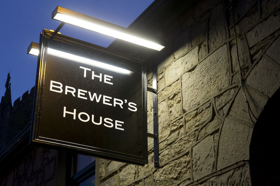 Dungannon, UK: The Brewer's House, Donaghmore