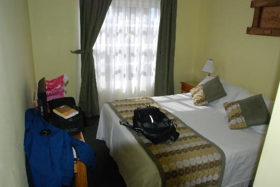 Hotel Carpa Manzano: Standard room #105