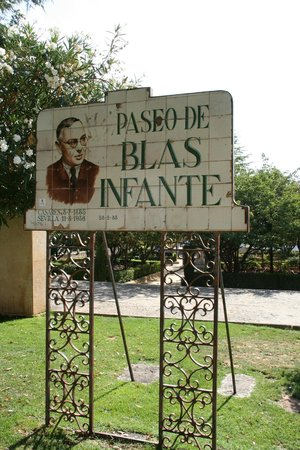 paseo de blas infante ronda all you need to know before you go with photos tripadvisor