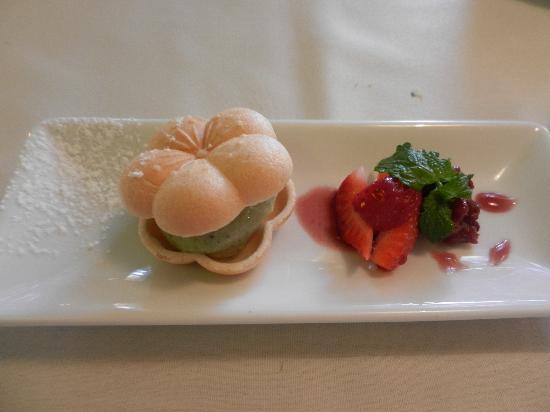 Kenji: Dessert