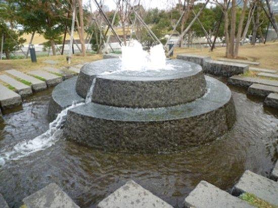Nagasaki Seaside Park: 水辺の森公園
