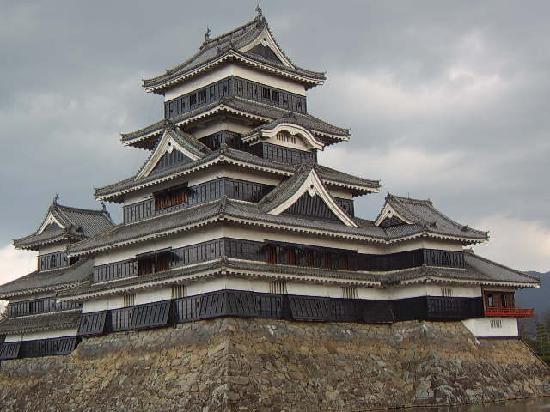 Ryokan Seifuso : Matsumoto Castle