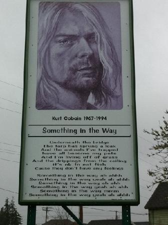 Aberdeen, WA: more about Kurt