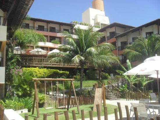 Rifoles Praia Hotel & Resort: hotel