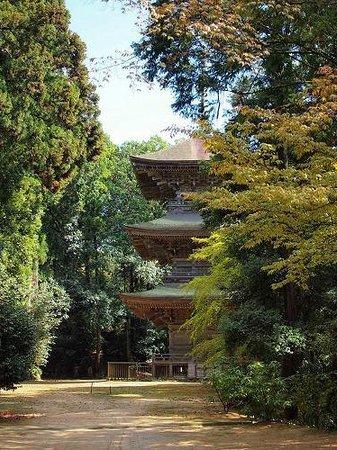 Honzanji Temple