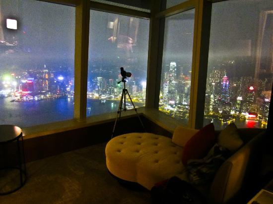 Photo de the ritz carlton hong for Chambre commerce hong kong