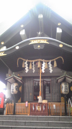 ‪Tsukudo Shrine‬