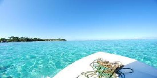 Hotel Eco-Lodge Ravoraha : excursion  bateau le Ravoraha