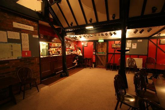 Barn Theatre Welwyn Garden City All You Need To Know Before You Go With Photos Tripadvisor