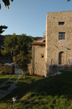 Casteldelpiano Agriturismo
