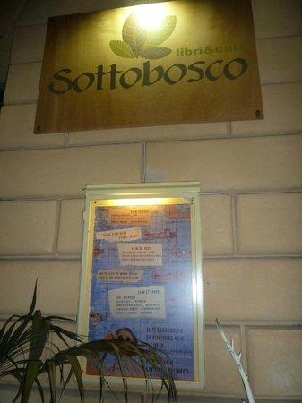 Sottobosco Libri&Cafe