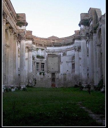 Fano, Italia: chiesa San Francesco