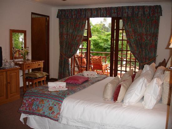 Pelican Lodge: George Room