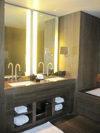 Lastest  Bathroom Design Ideas Avenue China New Cabinet Sanitary  Dubai Design