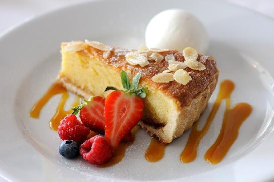 Pyne's at The Bedford Hotel: Dessert