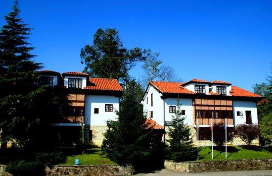 Hotel Cuevas I-II: Hotel Cuevas I y II