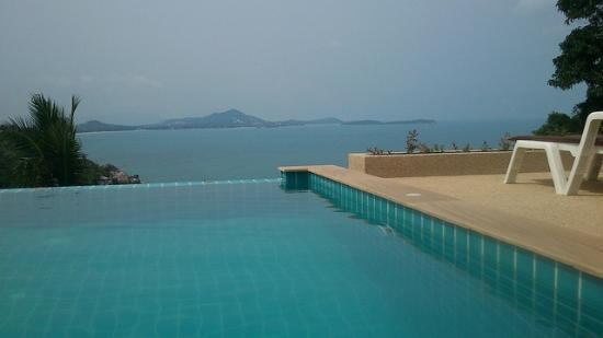 Ban Sua Samui : Our stay