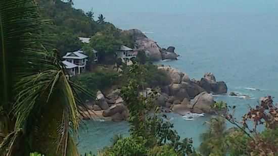 Ban Sua Samui: Our stay