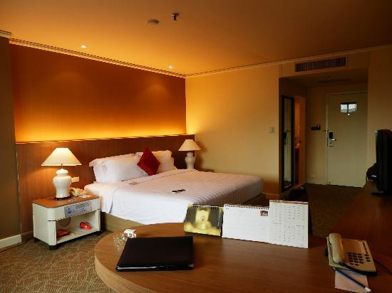 Royal Princess Larn Luang: Standard room