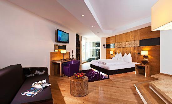 Hotel Fliana: Zimmer