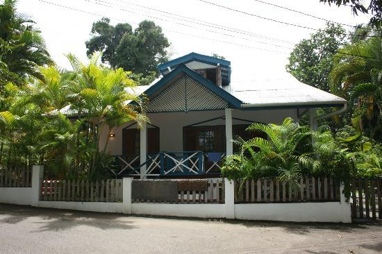 Jemas Guesthouse and Apartments: Jemas Guesthouse