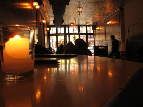 Photo of American Restaurant Clover Club at 210 Smith St, Brooklyn, NY 11201, United States