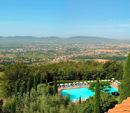 Hotels In Pistoia Italien